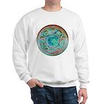 Solar Wheel Sweatshirt