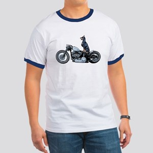 Dobercycle Ringer T