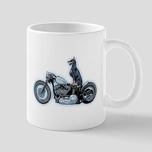 Dobercycle Mug