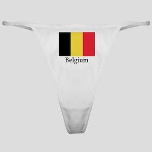 Flag Classic Thong