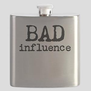 bad influence 2 Flask