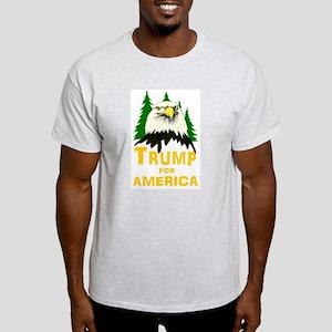 Trump for America Light T-Shirt