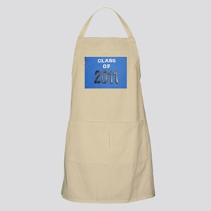 class of 2011 BBQ Apron