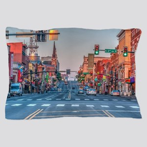 Broadway Pillow Case