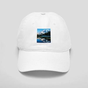 Mt. Rainier Cap