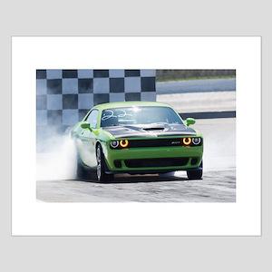 Dodge Challenger 04442 Posters