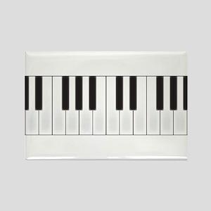 Piano Keys Magnets