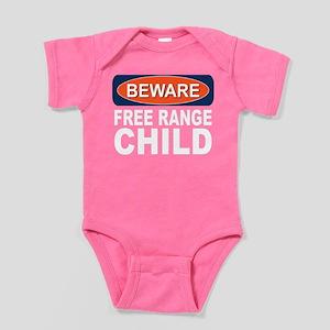 Free Range Baby Bodysuit