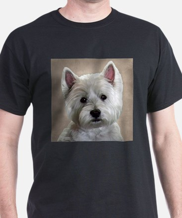 Cute Westies T-Shirt