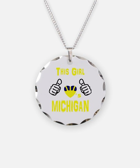 Cute The wolverine Necklace