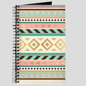 Trendy Tribal Journal