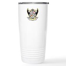 BillCon Travel Mug