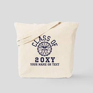Class of 20?? Nursing Tote Bag
