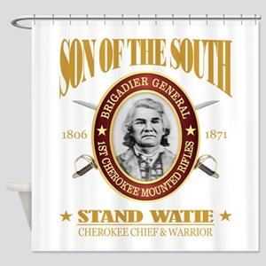 Watie (SOTS2) Shower Curtain