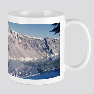 Crater Lake June 1967 Mugs