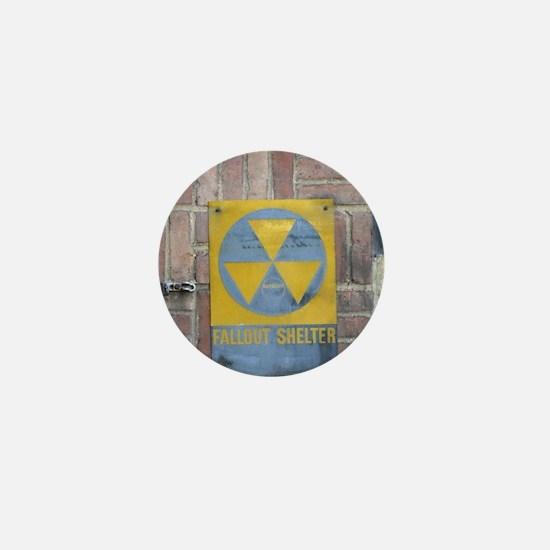 Fallout Shelter Mini Button