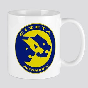 miscellaneous logo Mugs