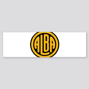 miscellaneous logo Bumper Sticker