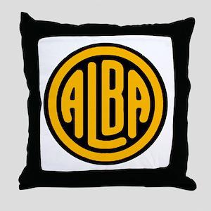miscellaneous logo Throw Pillow