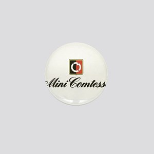miscellaneous logo Mini Button