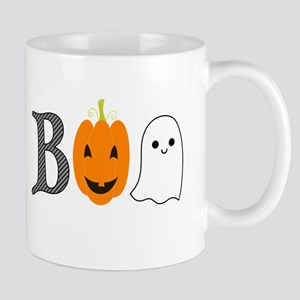 Boo Mugs
