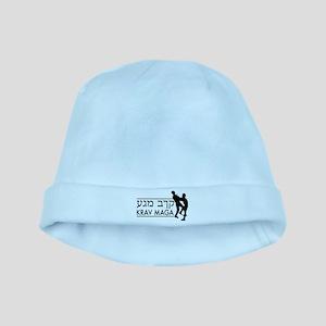 Krav Maga baby hat
