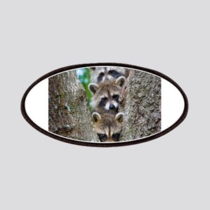 Baby Raccoons Patch