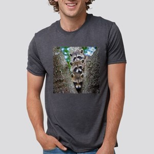 Baby Raccoons T-Shirt
