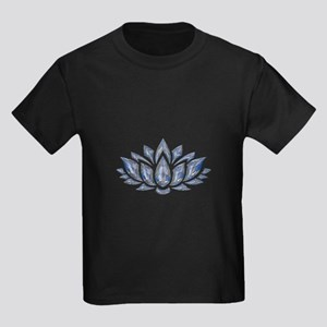 blue lotus T-Shirt