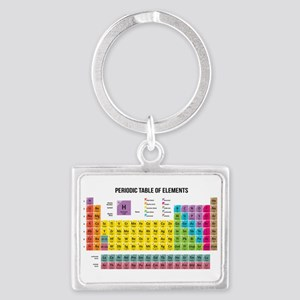 Periodic table keychains cafepress periodic table of elements keychains urtaz Image collections