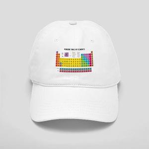 Periodic Table Of Elements Cap