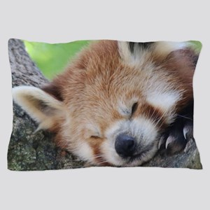 RedPanda20150810 Pillow Case