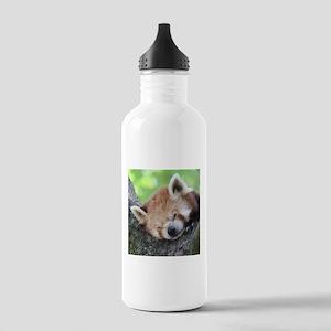 RedPanda20150810 Stainless Water Bottle 1.0L