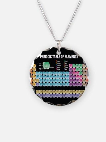 Periodic table jewelry periodic table designs on jewelry cheap periodic table of elements necklace urtaz Images