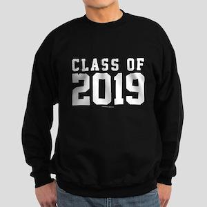 Class of 2019 Sweatshirt (dark)