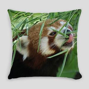 RedPanda20150812 Everyday Pillow