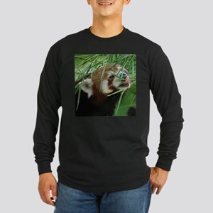 RedPanda20150812 Long Sleeve T-Shirt
