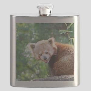 RedPanda20150813 Flask