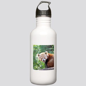 RedPanda20150813 Stainless Water Bottle 1.0L