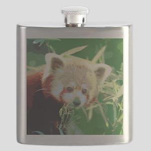 RedPanda20150814 Flask