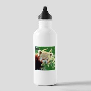 RedPanda20150814 Stainless Water Bottle 1.0L