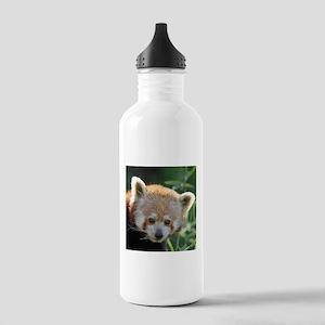 RedPanda20150816 Stainless Water Bottle 1.0L