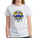 Arcas Family Crest Women's T-Shirt