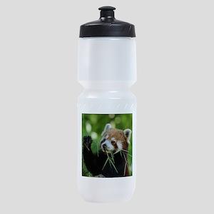 RedPanda20150818 Sports Bottle