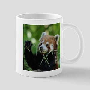 RedPanda20150818 Mugs