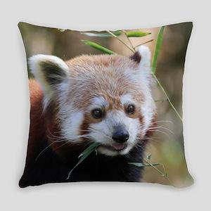 RedPanda20150802 Everyday Pillow