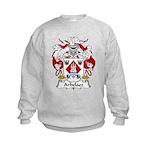 Arbelaez Family Crest Kids Sweatshirt
