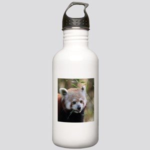 RedPanda20150802 Stainless Water Bottle 1.0L