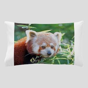 RedPanda20150805 Pillow Case