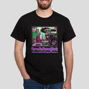 Come to Corregidor! Dark T-Shirt